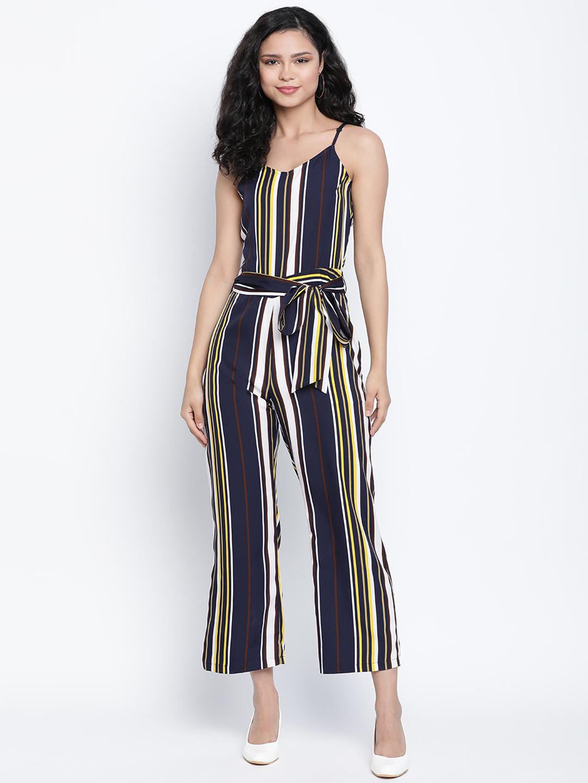 DRAAX fashions | DRAAX FASHIONS Women  Printed A-Line Jumpsuit