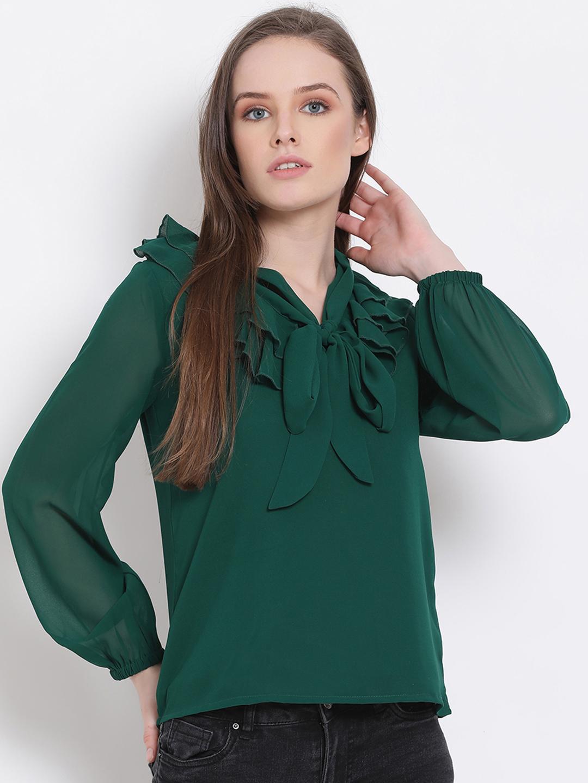 DRAAX fashions | DRAAX FASHIONS Women Top