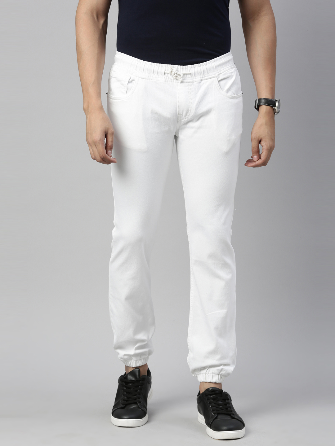 Chennis | Chennis Mens Casual Jeans