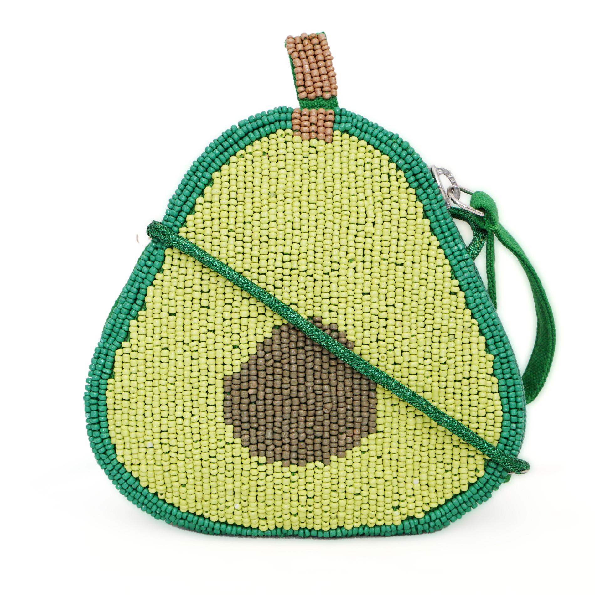 DIWAAH | Diwaah Green Color Casual Sling Bag
