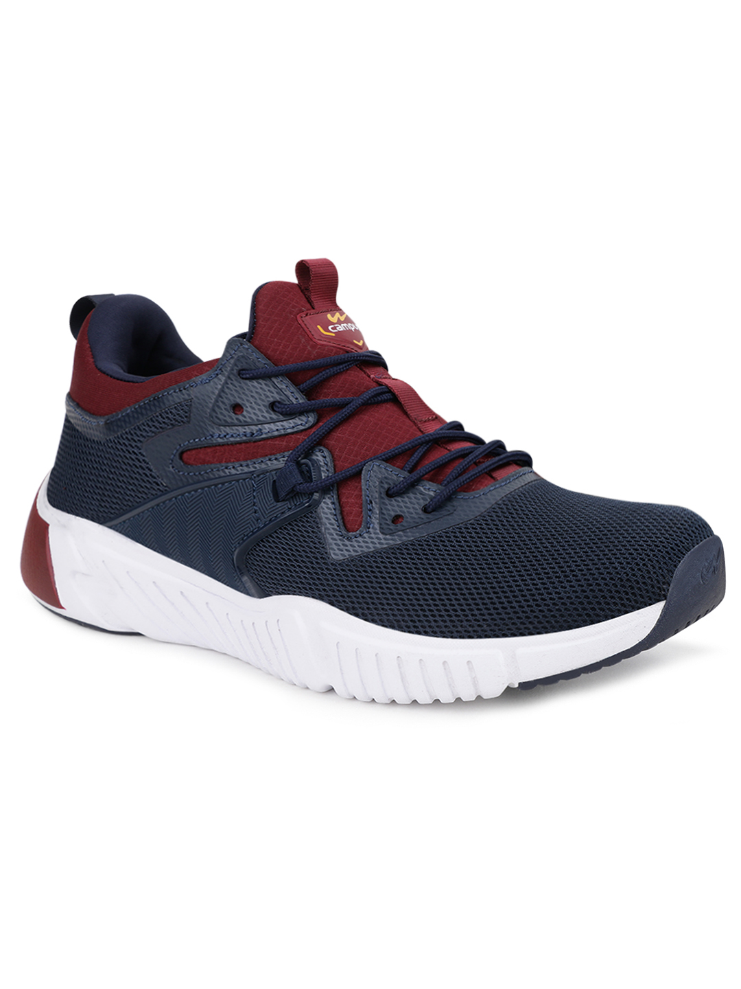Campus Shoes | Blue Tez Running Shoes