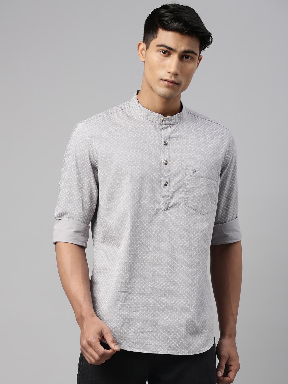 Chennis | Chennis Mens Casual Shirt Kurta
