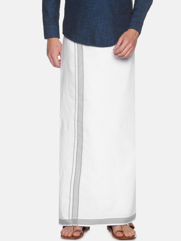 Chennis | Chennis Men's Cotton Casual Ethenic Dhotis