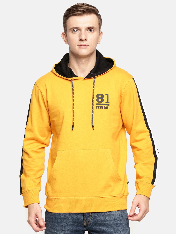 Chennis | Chennis Mens Sweatshirts