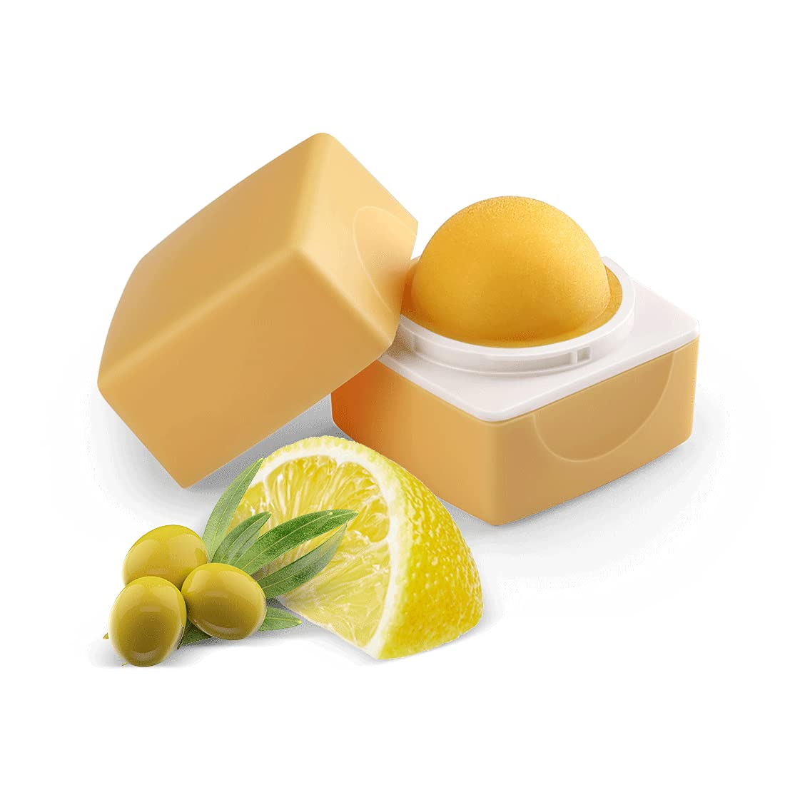 Organic Harvest   Lip Balm with SPF - 10g