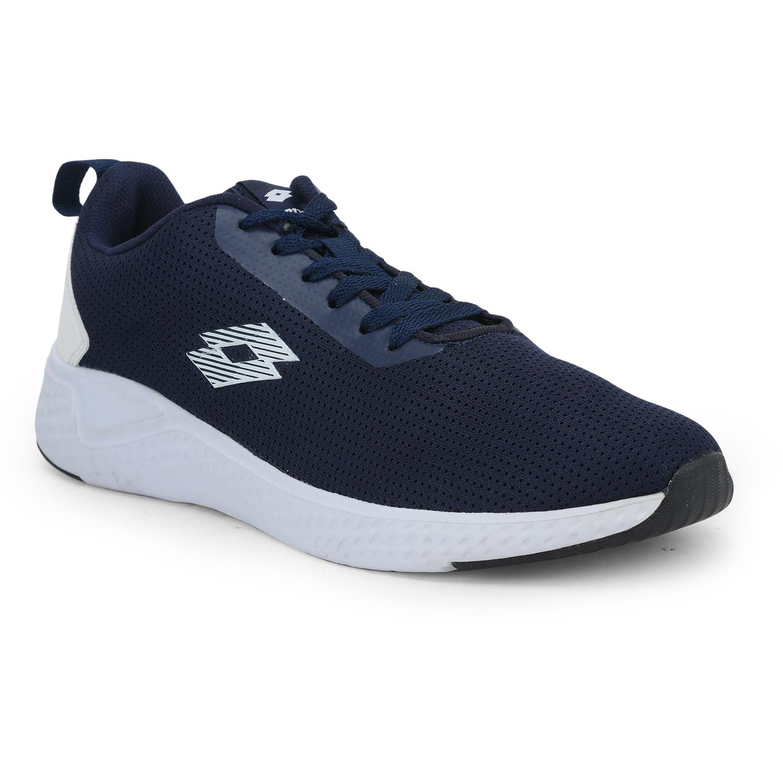 Lotto | Lotto Men's Vega Peacoat Blue Running Shoes