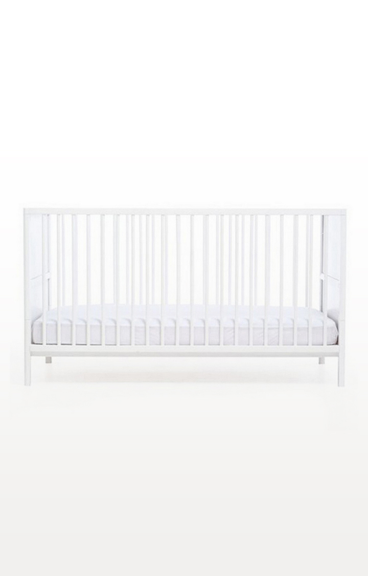 Mothercare | Mothercare Balham Baby Cot Bed White