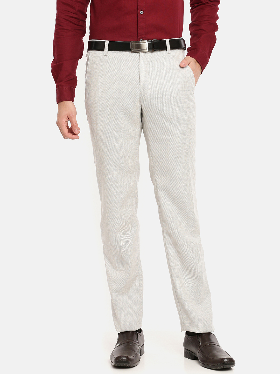 Chennis | Chennis Mens Formal Trousers