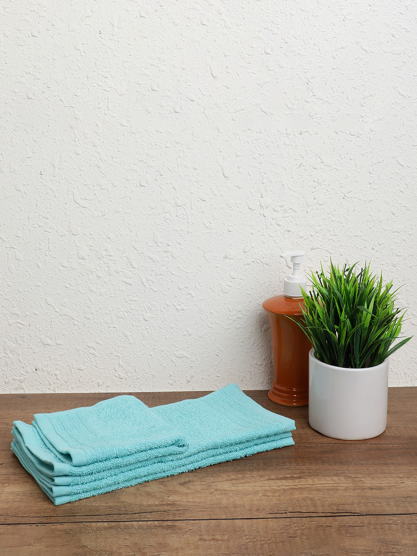 OCTAVE | Hand Towel MINT