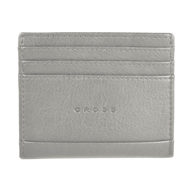 Turtle   Mens Laether Card Case - CARD CASE