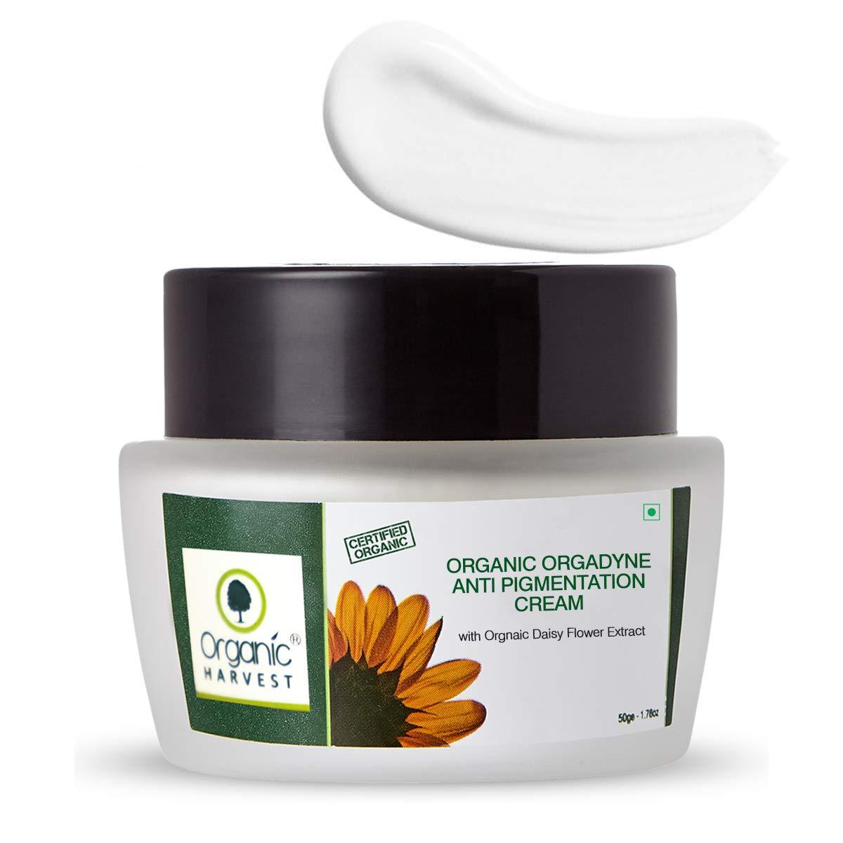 Organic Harvest | Anti Pigmentation Cream - 50g