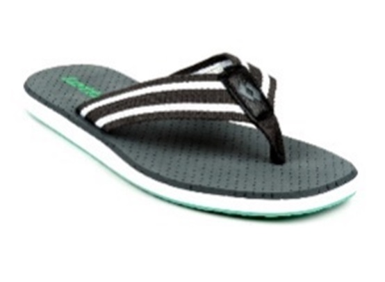 Lotto | Lotto Men's Marco Grey Slippers
