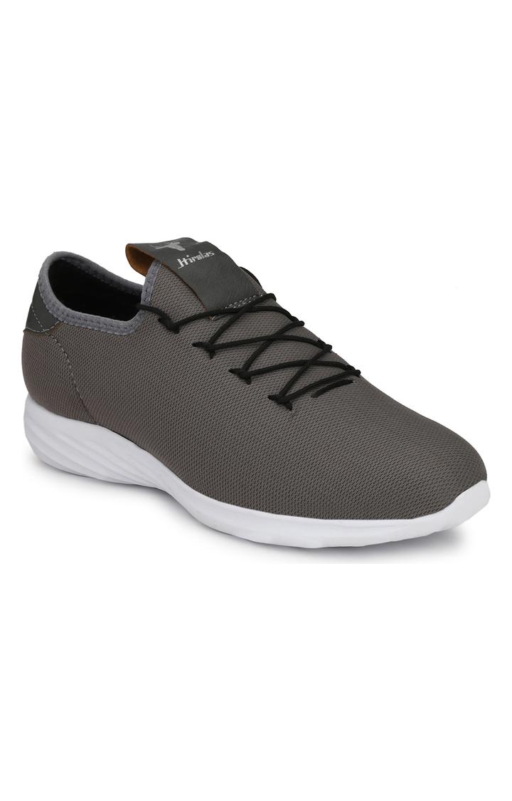 Hirolas   Hirolas Sports running Shoes - Grey