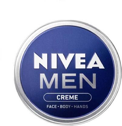 Nivea   NIVEA Men Creme moisturiser