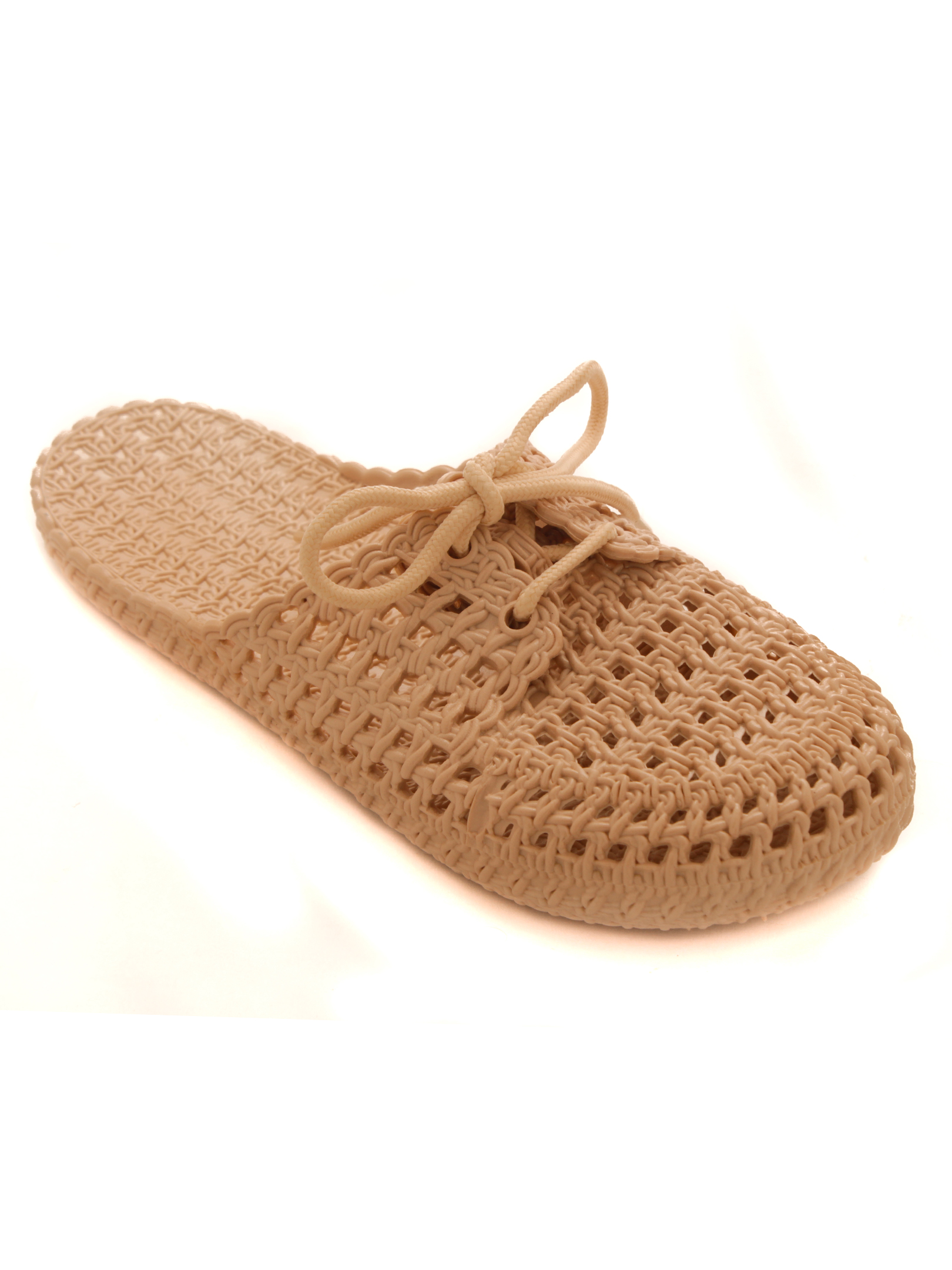 Trends & Trades   Trends & Trades Anti Slip Natural Women Clogs