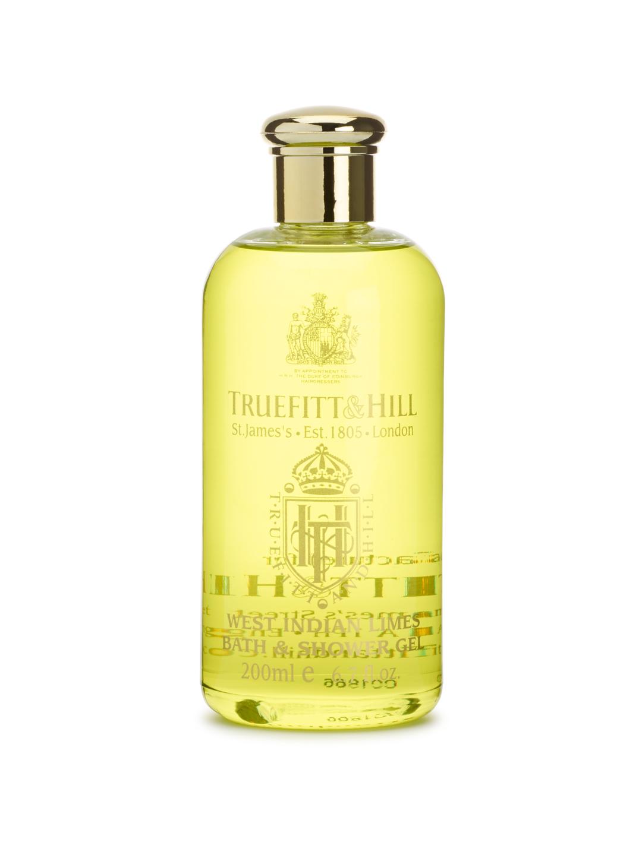 Truefitt & Hill | West Indian Limes Bath And Shower Gel