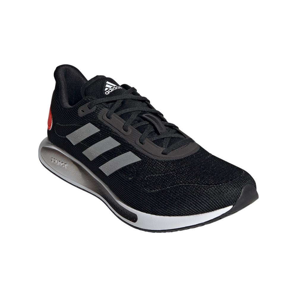 adidas   ADIDAS GALAXAR Run M RUNNING SHOE