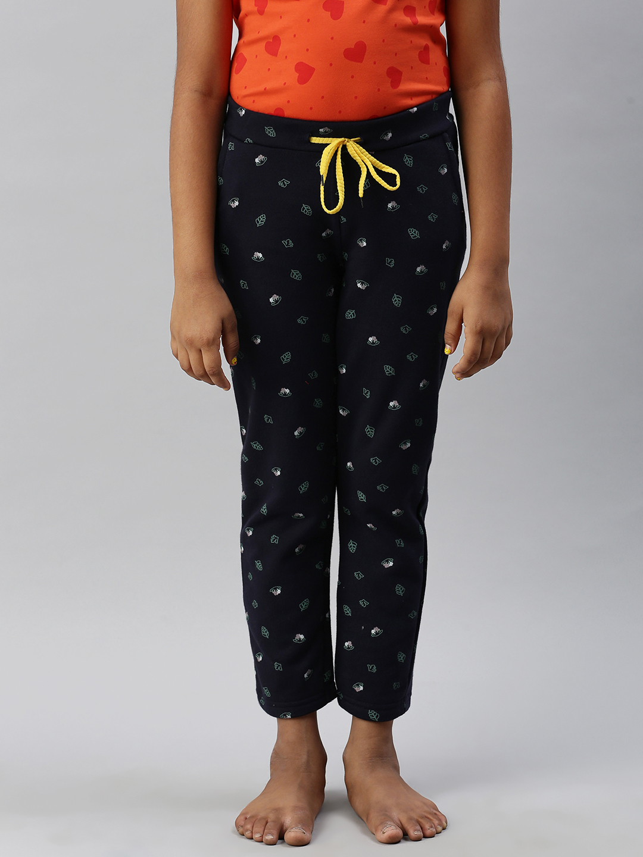 Kryptic   Kryptic Girls 100% Cotton printed pyjama