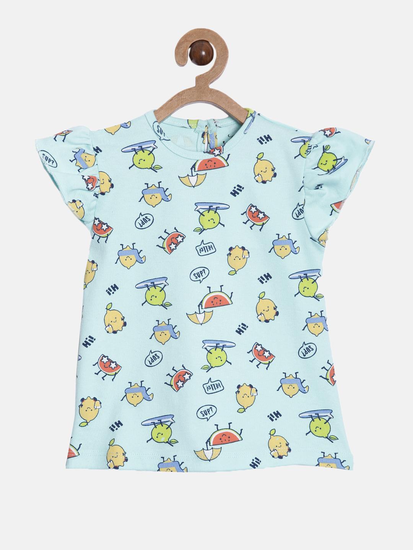Kryptic   Kryptic girls 100% Cotton printed Tshirt