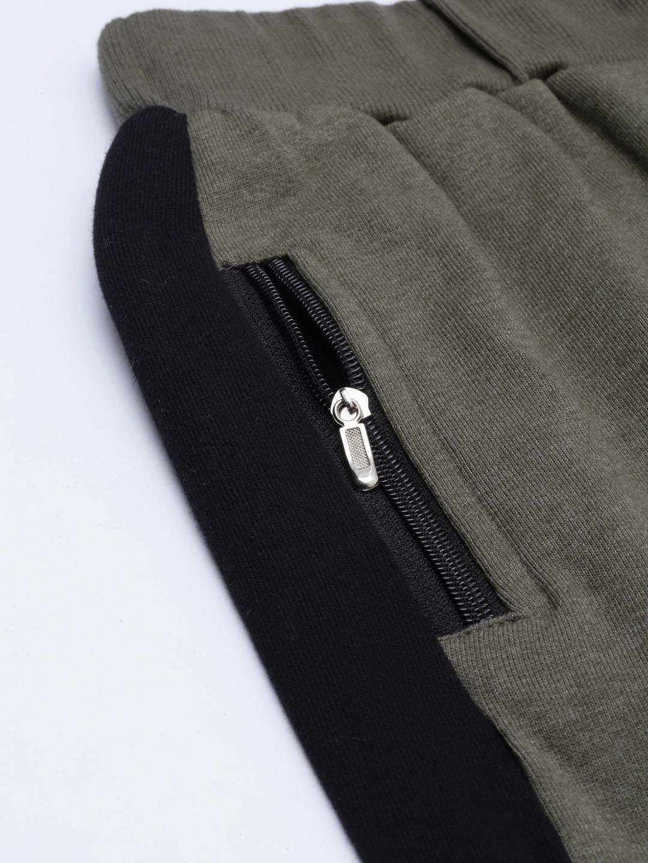 Kryptic | Kryptic Mens 100% Cotton graphic printed shorts