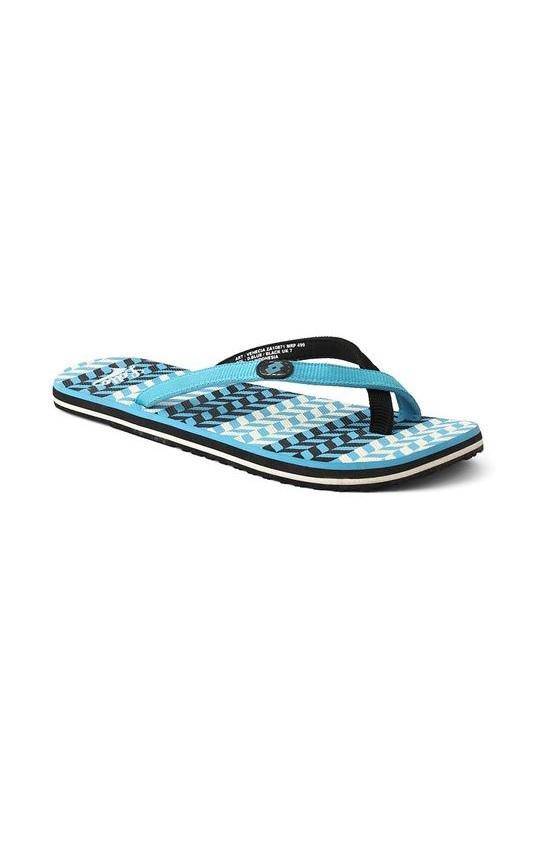Lotto | Lotto Women's Venecia D Blue/Black Slippers