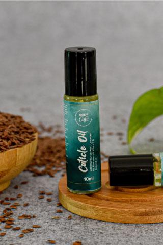 BodyCafe | BodyCafé Cuticle Oil