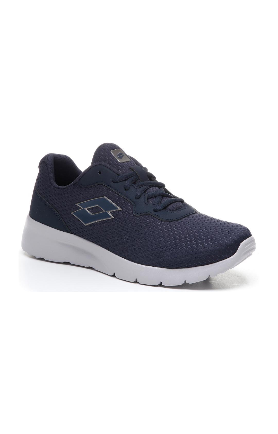 Lotto | Lotto Men's Megalight Iv Dark Blue/Gravity Titan Training Shoes