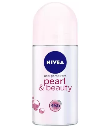 Nivea | NIVEA Pearl & Beauty Deodorant Roll-On - For Women