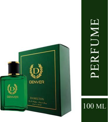 Denver | DENVER Hamilton Eau de Parfum - 100 ml  (For Men)