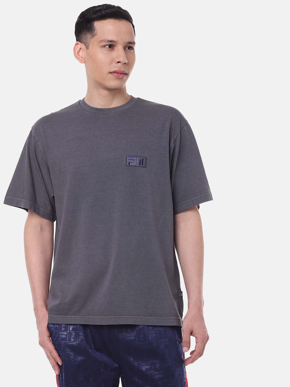 FILA   Grey T-Shirts