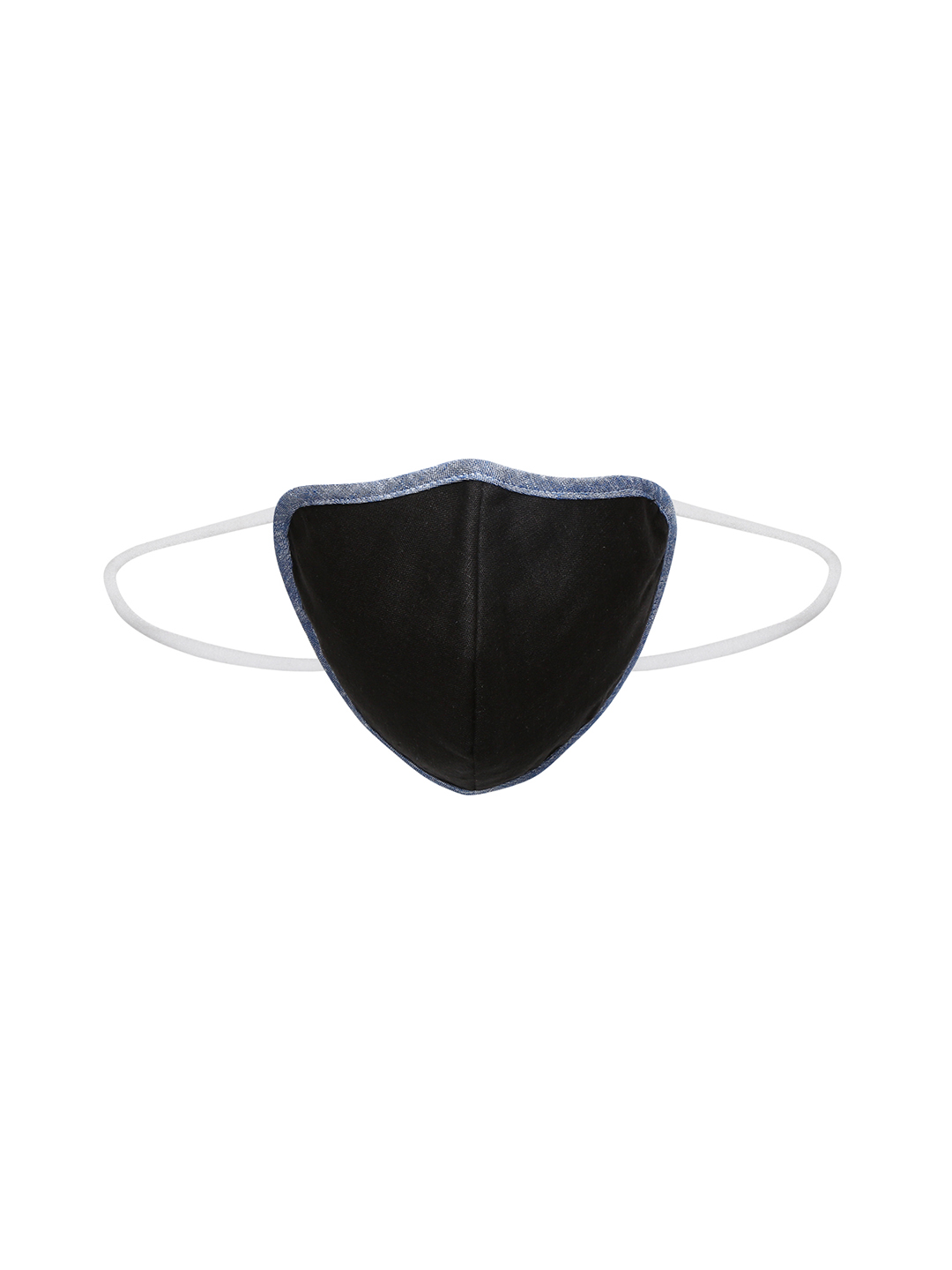 SOLEMIO | Fitz Unisex Pack of 5 Reusable 3-Ply Mask With Melt Blown Fabric Layer