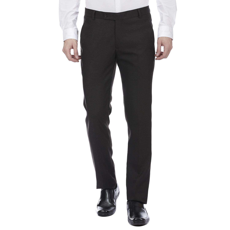 TAHVO | TAHVO Men formal trousers
