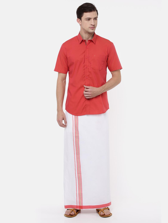 Ramraj Cotton   Ramaraj Cotton Mens Clothing set