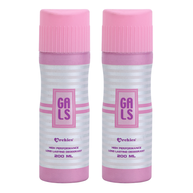 Archies | NEW GALS DEO COMBO