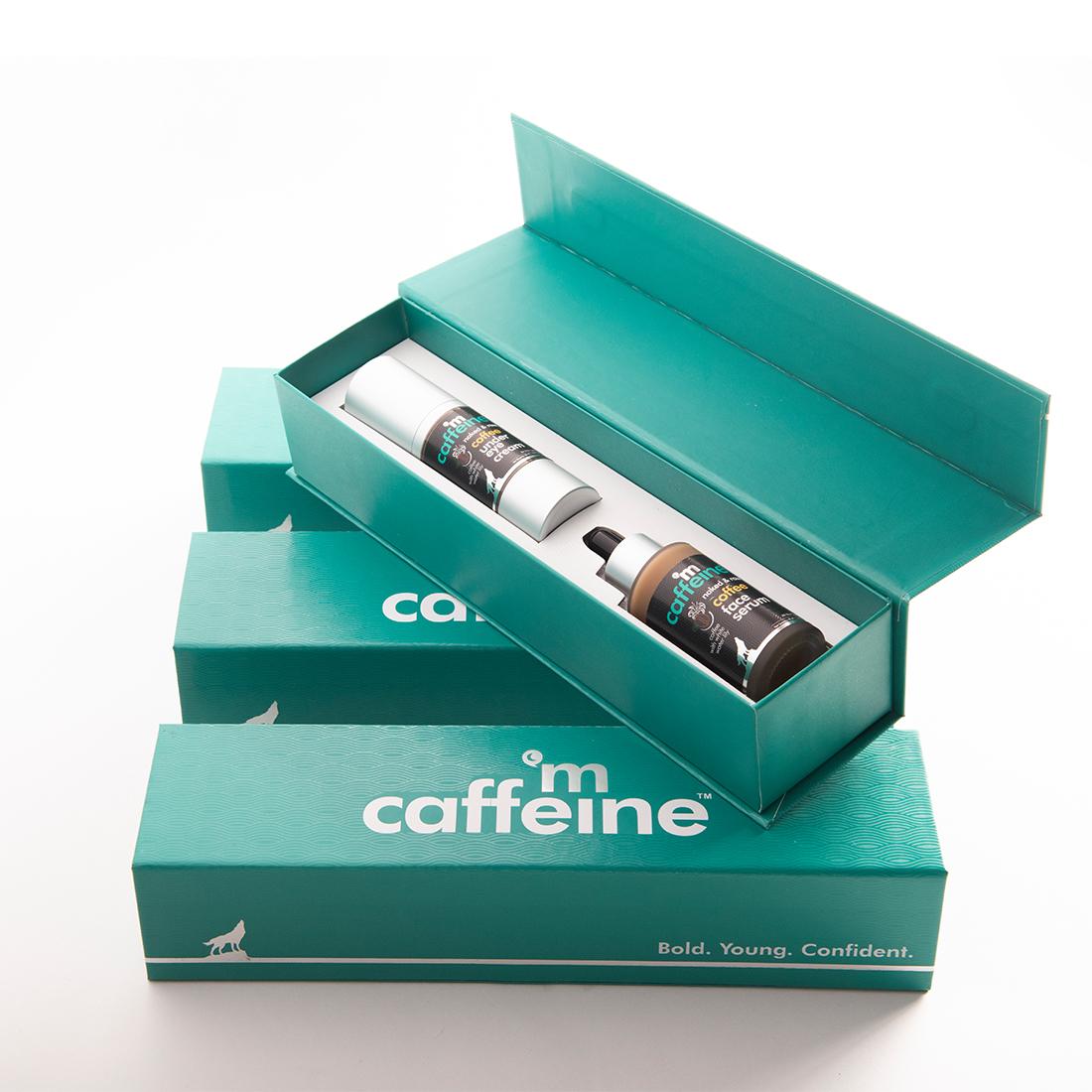 MCaffeine | mCaffeine Coffee Prep Gift Kit