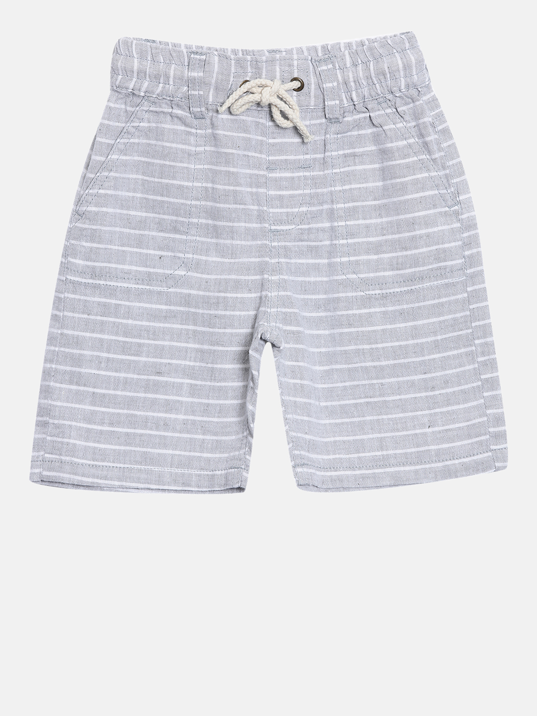 Nuberry   Nuberry Boys cotton shorts
