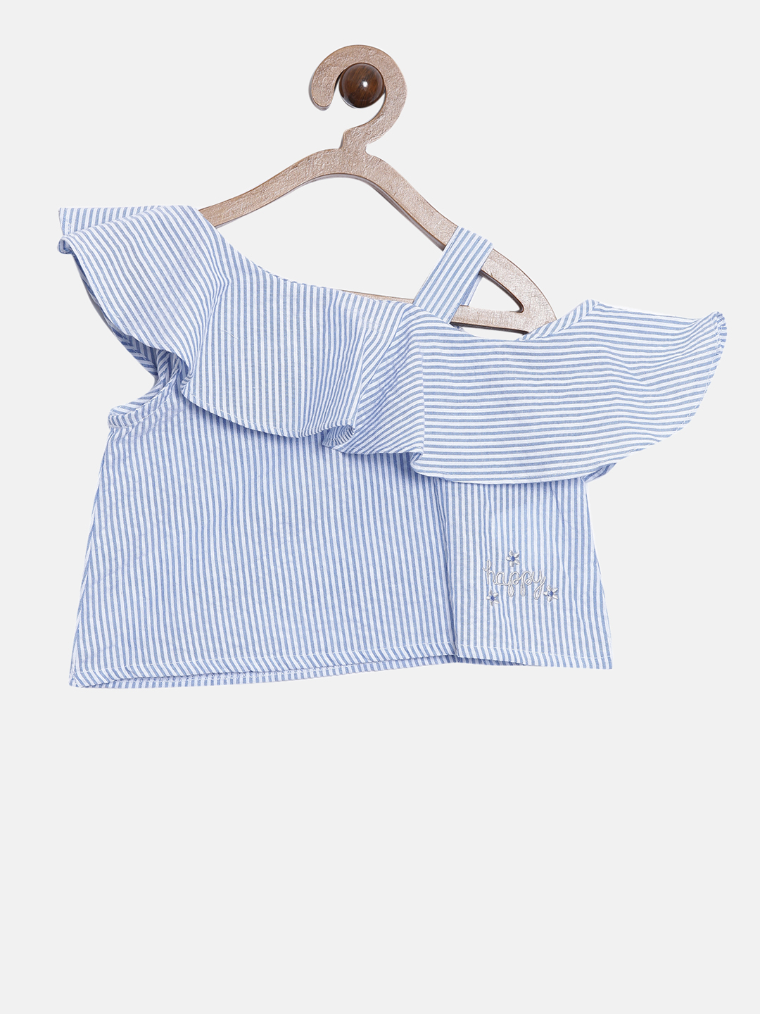 Nuberry | Nuberry Girls 100% Cotton Top