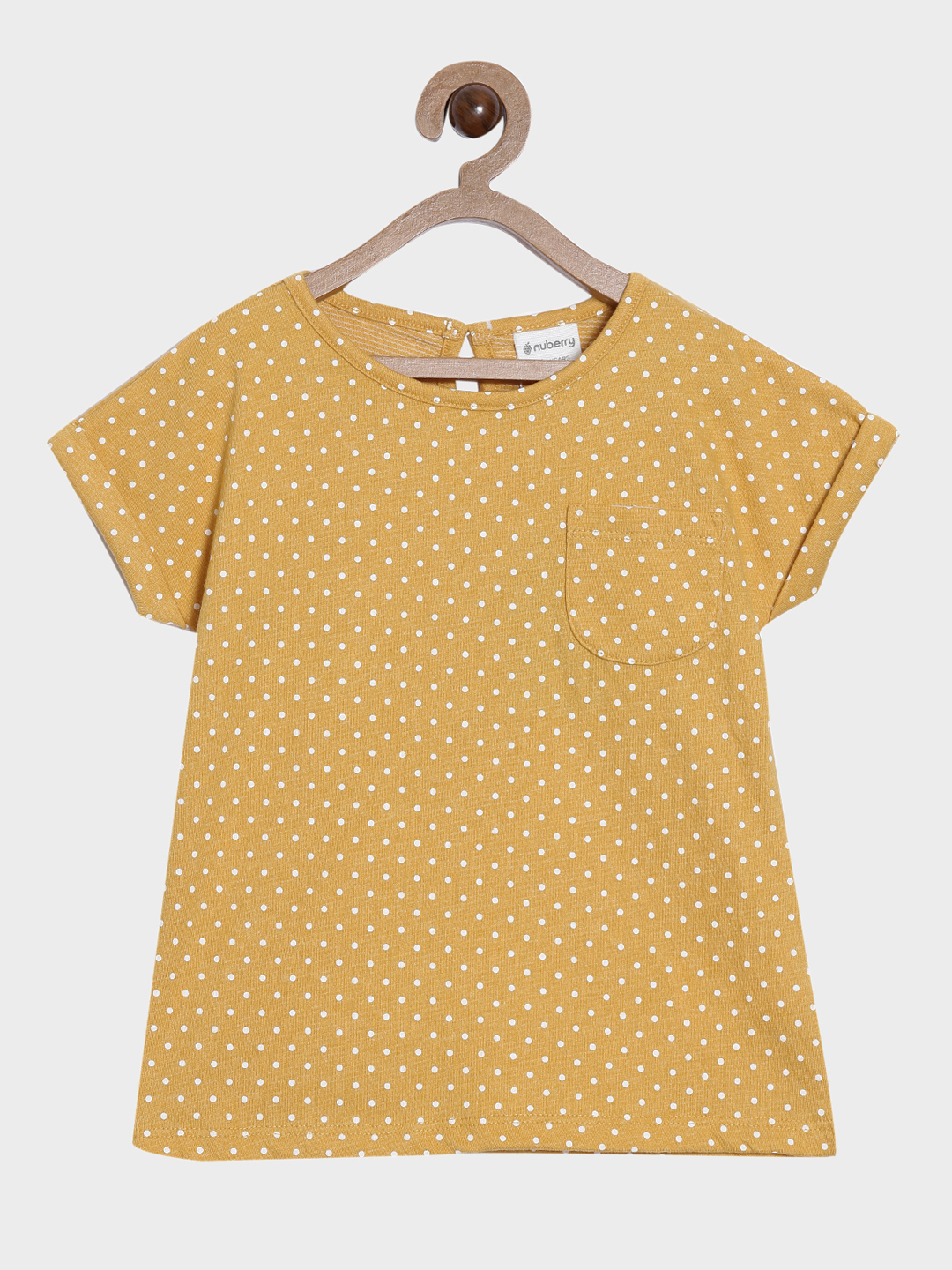 Nuberry   Nuberry Baby Girl 100% cotton Tops