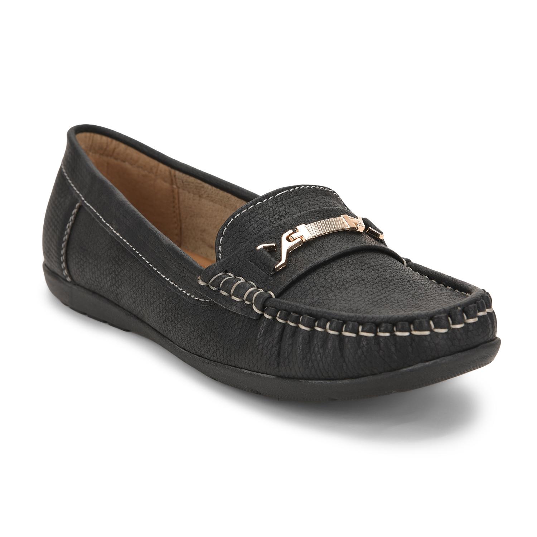 SALARIO   Salario Textured Slip-On Loafers