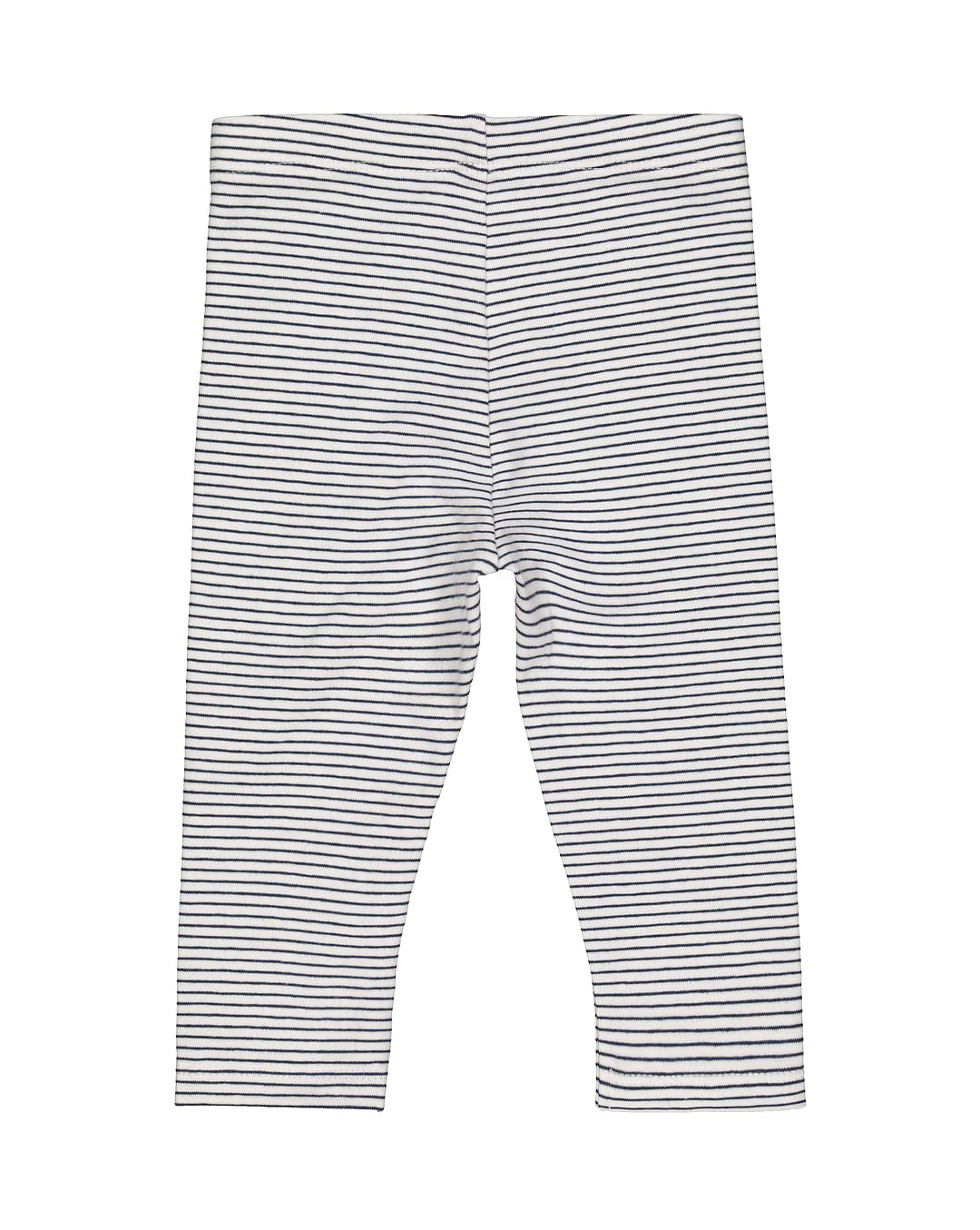 Mothercare | Navy And White Stripe Leggings