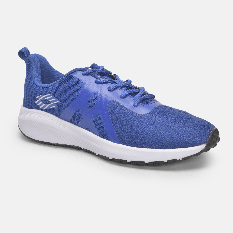 Lotto | Lotto Men's Evobreeze Royal Blue/Black Running Shoes