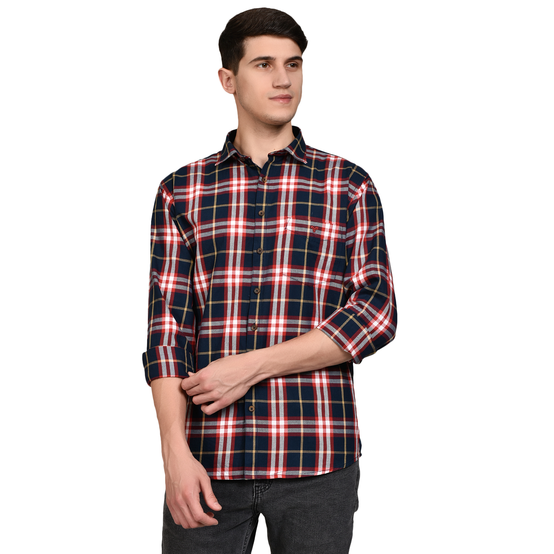 CANSTOL | Men's Casual shirt