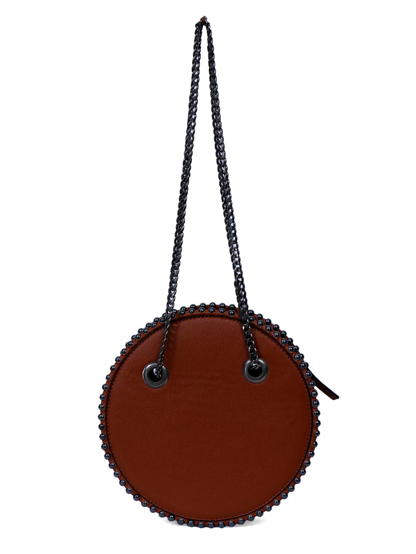 DIWAAH   Diwaah Brown Color Casual Sling Bag