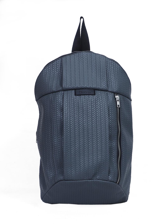 DIWAAH | Diwaah Grey Color Casual Backpack