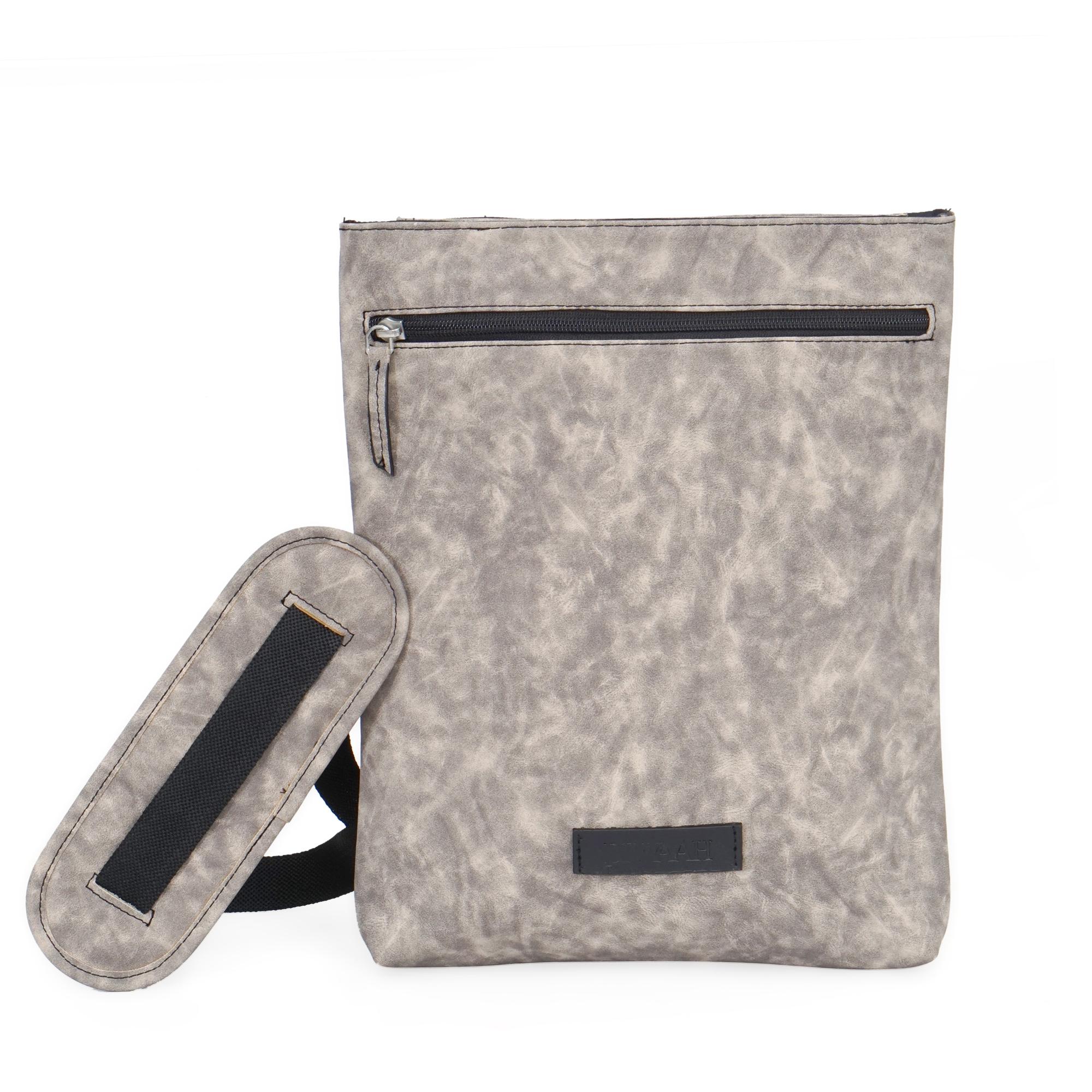 DIWAAH | Diwaah Grey Color Casual Sling Bag