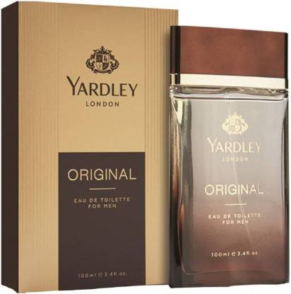 TRU HAIR | Yardley London Orignal EDT Perfume for Men 100ML