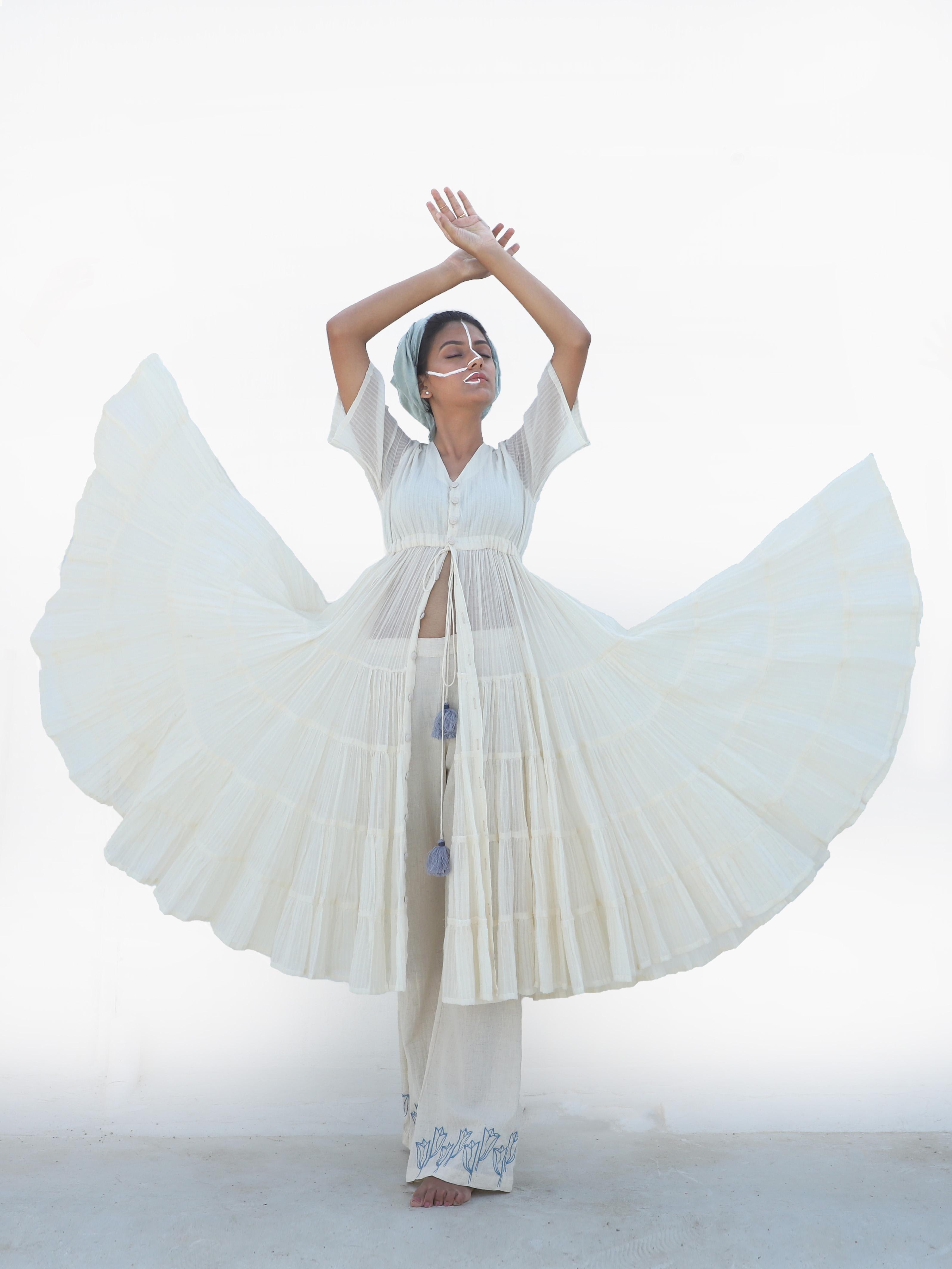 OurDve | NADIRA DRESS