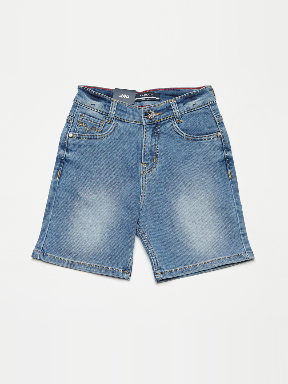 OCTAVE | Boys ALICE Shorts