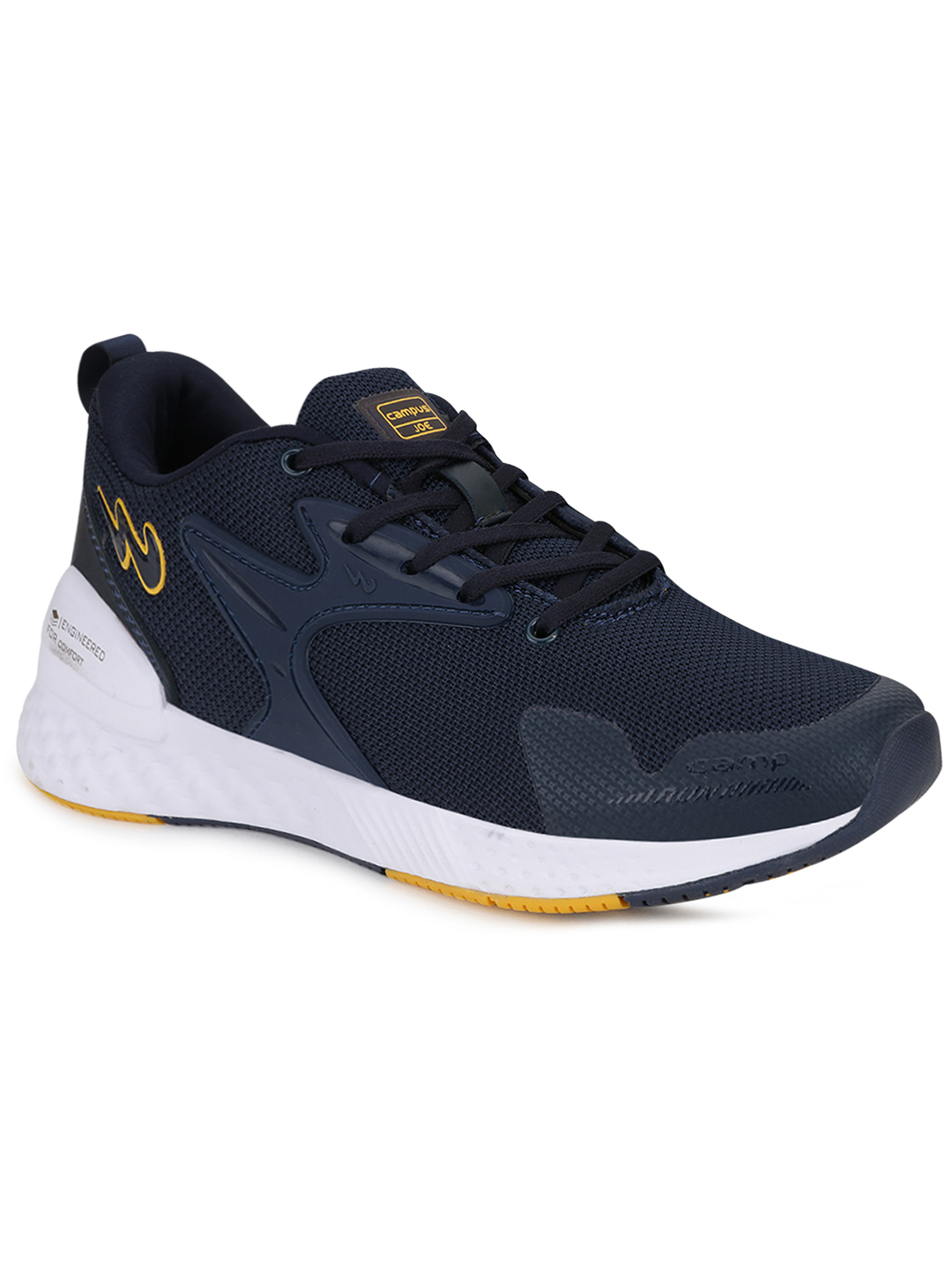Campus Shoes | Blue Simon Running Shoes