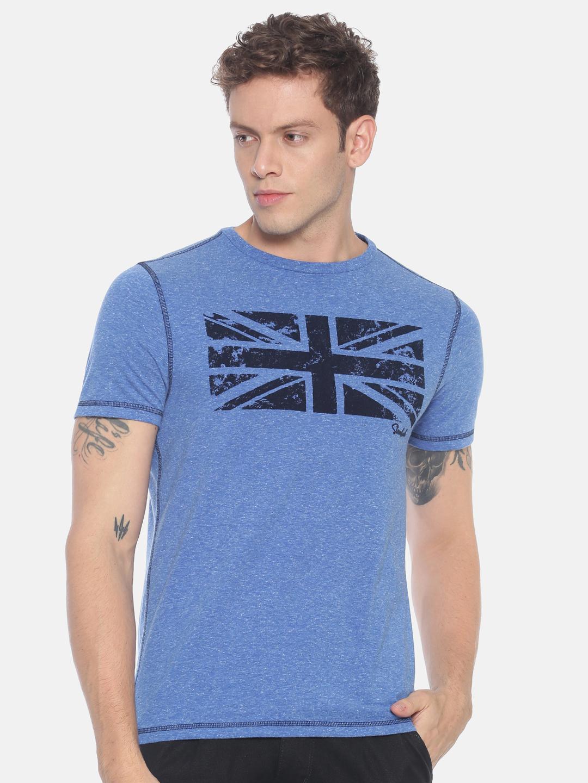 Steenbok | Men's Round Neck T-shirt